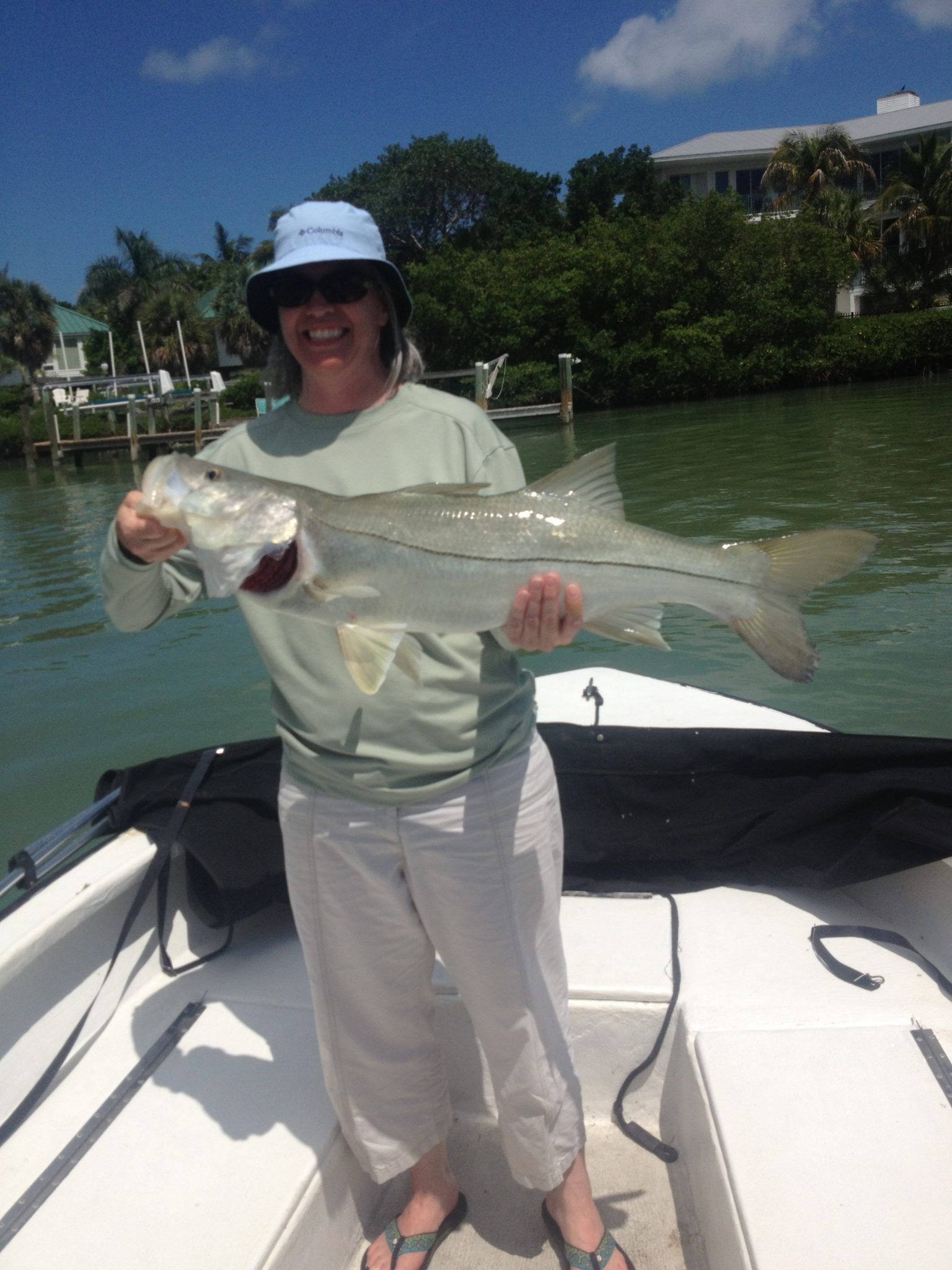 Captiva Snook Guide
