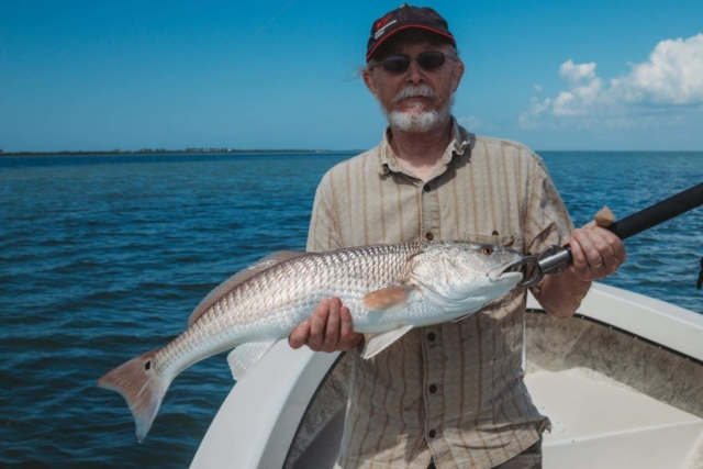 Captiva Redfish Charters