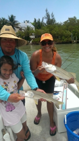 Useppa Fishing Charters