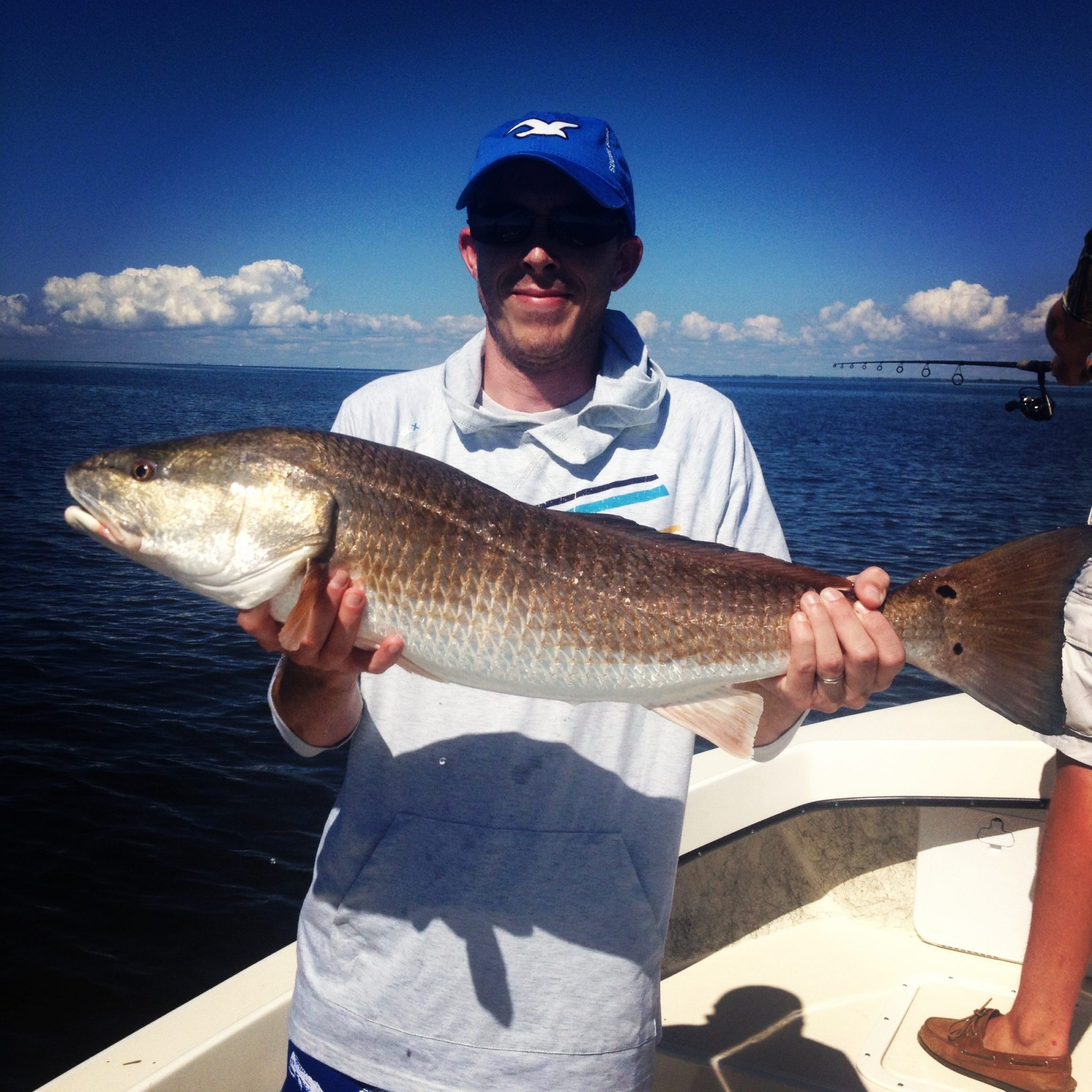 Best Sanibel Fishing Guide