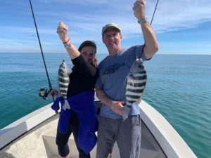 Captiva Sheepshead